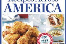 Cookbook Reviews / by Kristi Davis Maloney