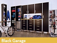 Garage Organizing Tips / Great storage solutions and organizing tips to tidy up event the most cluttered garage so you can actually park your car inside! / by Molly Hayden Gold