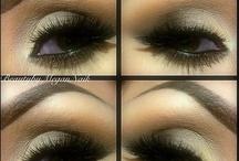 Makeup Looks for Deep Set Eyes / by Karen Ward