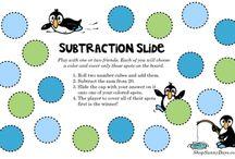 Classroom Ideas--Penguins