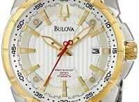 Bulova Watches / Bulova Watches have a rich and immensely interesting history. In 1875, a young Czech immigrant named Joseph Bulova set up shop on Maiden Lane in Lower Manhattan, and a legendary American watch brand was born.