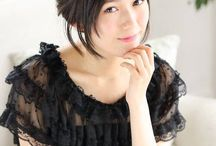 JUST Mayu Watanabe