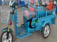 Vehicles - Electric, Motorised, Solar or Pedal-Powered Tricycles | Cabin Motorcycles | Rikshaw | Tuk Tuk
