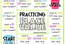 numeracy place value