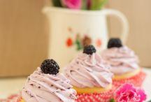 briose / cupcake