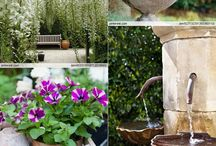 gardens / .