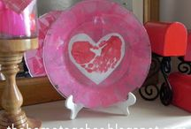 Valentines Day Crafts  / Crafts