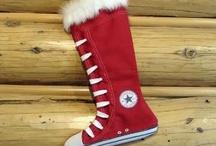 CHRISTMAS - STOCKINGS