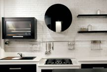 Cucina torri