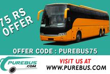 Bus,flight,hotel ticket booking / Online bus ticket booking
