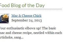 Mac & Cheese, In The News