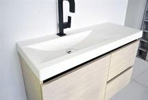 Vanities / White Bathroom Co has a wide range of bathroom products for your bathroom renovation!