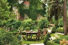 Rosebriars Garden :)