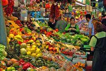 Food Markets / Open Food Markets