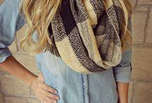 scarf & schawl