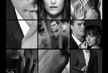 Fifty Shades of Grey / by Jeanette McIntire