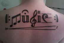 Tattoos I Like / by Mardi Manning