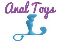 Anal Toys / TotallyAdult.com.au/Anal-Toys