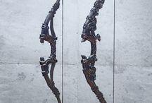 Epic / Steampunk, Swords, Daggers, Gear, mixed Stuff...