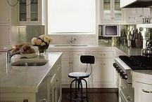 Kitchen Decor / Beautiful Kitchens & Accessories / by Susan McCarron