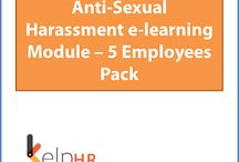 Anti Sexual Harassment e-learning Module – 5 Employees / Anti-Sexual Harassment e-learning Module – 5 Employees Covers : What constitutes Sexual Harassment Recognizing appropriate behavior Behaviors that might constitute harassment Reporting mechanisms #HR #AntiSexualHarassmente-learningModule #5Employees