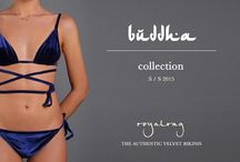 """Buddha"" Collection S/S 2015"