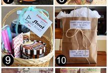 DIY gifts / by Fashionistas Travel