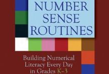 Math literacy for kiddos / by Jennifer Oxenford