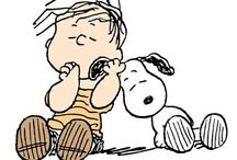 SNOOPY ♥ / Snoopy ♡ Peanuts ♡ Charlie Brown ♡ Woodstock ♡ PNTS ♡ Charles Schulz