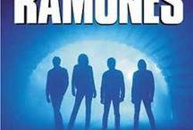 Ramones / I Ramones sono stati un gruppo statunitense formatosi a Forest Hills, nel Queens (New York), intorno al marzo 1974. Il gruppo fu fra i fondatori del movimento punk rock newyorkese e uno dei più influenti gruppi del genere.