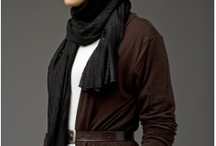 hijab with style / Hijab is part of myself.. What i believe is the way i should be wearing