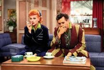 Lucy and Desi / by Jacquelyn Carpenter