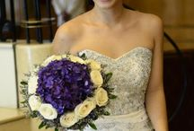 Inspirations By Color: Purple / Go to www.themesnmotifs.com for more wedding inspirations