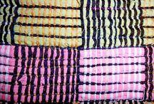 "Weaving Rep \Репсовое ткачество. / И немного техники ""пряник"""