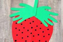 sprong fruits