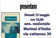 Eventi culturali degni di nota / In questa bacheca la writer Maria Valentina Mancosu propone pin relativi a eventi culturali degni di nota.