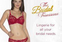 Bridal Collection (Lingerie)
