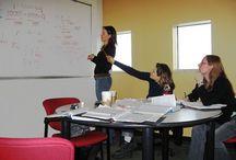 Exam Time Help / by Carleton University
