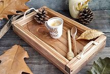 Food & Still Photography Props, wooden vintage rustic kitchen & home decor / Handmade unique items for food and still photography as well as decor items for kitchen or home. All custom made from natural materials solid pine wood and bee wax. https://www.etsy.com/shop/VintageShabbyAttic