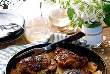 Gastronomia - Aves