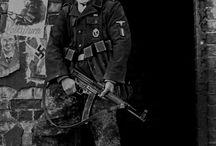 Wehrmacht Waffen SS