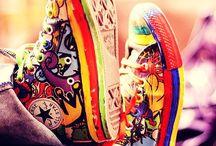 Niecodziennie modele butów - znaleziska BOOTSY.pl / Modele nie nasze, ale wyjątkowe.. unikatowe.., które zdobyły nasze serca!
