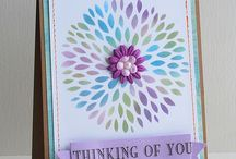 Thank You/Thinking of You Cards