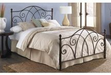 Metal Bed Frames / Zenbedrooms presents some new collections for Metal Bed frames. Cheers. / by Zen Bedrooms