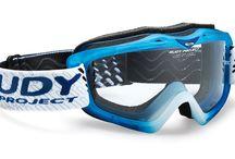 Goggles / Rudy Project Snow / MX Goggles