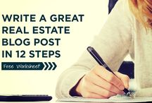 Real Estate as a Business