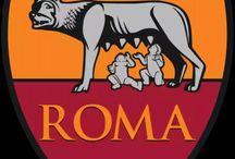 AS Roma / La squadra della Capitale