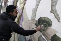 #Athens Street Art and Life