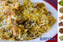 Biryani recipe - Quick Recipe