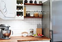 Kitchen Ideas / Inspirations for my Kitchen Renovation